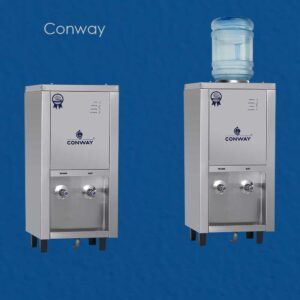 Conway Warm & Hot Water